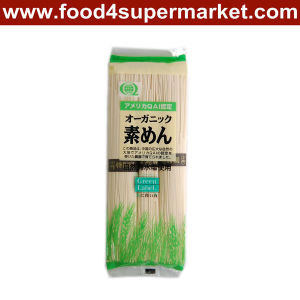 Organic Wheat Noodles 300g Somen Noodle pictures & photos