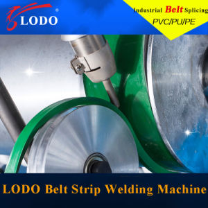 Holo 2016 Conveyor Belts V Profiles Welding Guide Machine pictures & photos