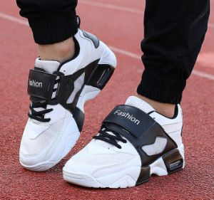 Fashion Sports Shoes for Men Running Shoes pictures & photos