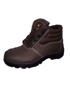 Professional Casual Outdoor Women Working Safety Shoes pictures & photos