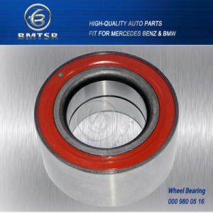 Auto Wheel Bearing for Mercedes Benz W220 000 980 05 16 0009800516 pictures & photos