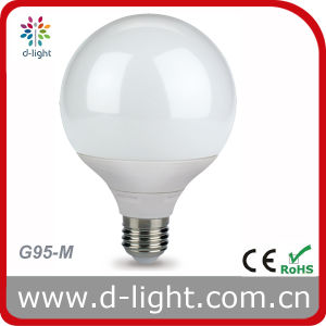 G95m 12W LED Global Bulb 2700k 4200k 6500k pictures & photos