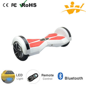 Factory Supply Balance Two Wheel Electric Self Balancing E-Scooter pictures & photos