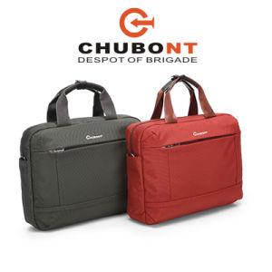 Chubont High Qualilty Waterproof Nylon Laptop Briefcase pictures & photos