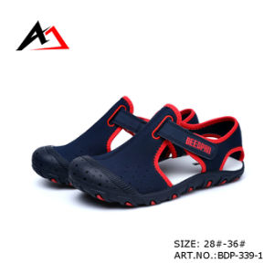 Sports Walking Shoes Outdoor Casual Breathable Footwear for Kids (BDP-339-1) pictures & photos