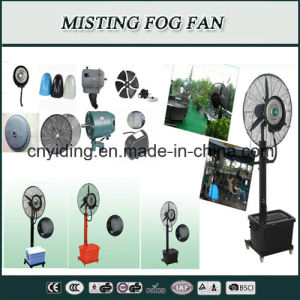 "26"" Centrifugal Mist Fan (YDF-C002-1/2/3) pictures & photos"