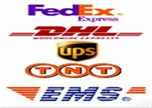 DHL/UPS/FedEx Courier Express From China to Worldwide pictures & photos
