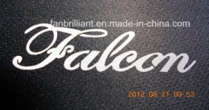 Reflective Heat Transfer Label for All Kinds of Textiles pictures & photos