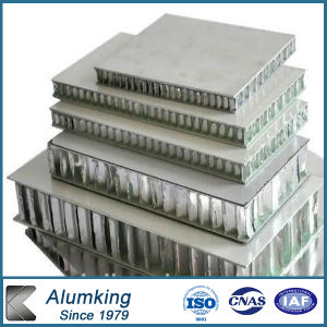 Aluminum Honeycomb Panel for Curtain Wall pictures & photos