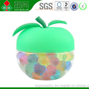 Wholesale New Custimized Deodorant Color Beads Air Freshener pictures & photos