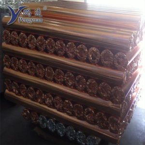 Copper Color Foil Laminated with Woven Fabric for Roof Sarking pictures & photos