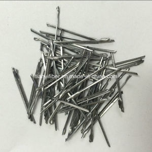 Steel Fiber for Concrete Tian Yi Fiber Provide All Kinds of Specifications pictures & photos