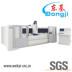 CNC Glass Edge Grinding Machine for Auto Glass pictures & photos