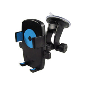 Universal Car Windshield Mobile Holder for Phone/GPS pictures & photos
