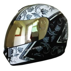 Motorcycle Helmet, DOT Helmet, Cross Helmet (MH-007) pictures & photos