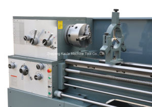 Oversea Service Gap Bench Lathe Machine X-1660zx pictures & photos