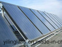 Solar Module Use 3.2mm Tempered Double Ar Coat Solar Glass pictures & photos