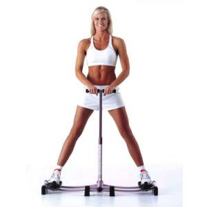 Hot Sale Leg Magic X Exercise Machine pictures & photos
