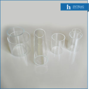 High Transparent Acrylic Tube pictures & photos