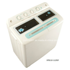 11kg Semi Auto Washing Machine for XPB110-1129SF pictures & photos