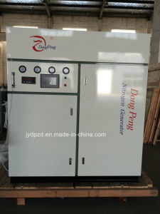 High Quality Factory Supply Cabinet Type for Food Packing Nitrogen Gas Machine