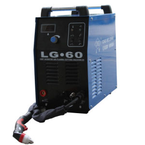 Plasma Cutter Metal Cutting Machine LG60 with Ce pictures & photos