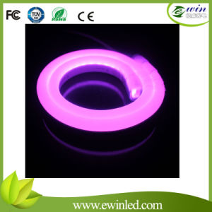 2015 New Super Brightness 16*25mm 50m/Roll LED Neon Lights pictures & photos