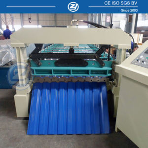 Roofing Roll Former for Color Steel Roofing Roll Forming Machine pictures & photos