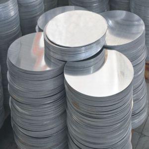 Aluminum Discs Circle