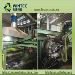 PVC Laminating Film/Sheet Manufacturing Production Line with 5 Roll Calender pictures & photos