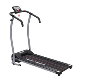 Healthmate Home Fitness Running Machine Electric Treadmill (HSM-T08D1) pictures & photos
