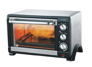 20L Multi-Function Electric Oven, Portable Electric Ovensb-Etr20 pictures & photos