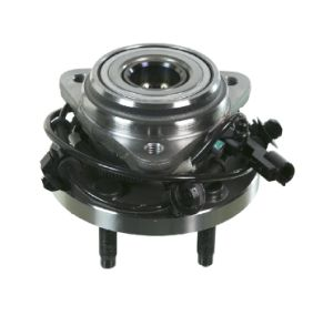 Front Wheel Hub Bearing 515003 for Ford Auto Parts Assembly