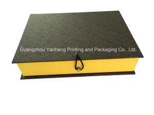 Gift Box/ Paper Packaging Box for Gift/ Delicate Paper Box