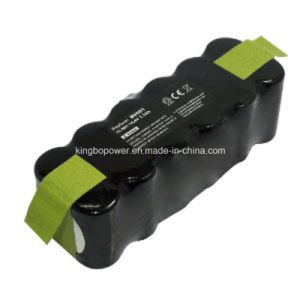 11.1V Rechargeable Lithium Ion/Lithium Iron Battery Pack (8800mAh)