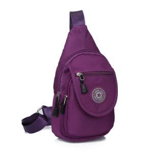 VAGULA Popular Purple Chest Bags (HL6023) pictures & photos