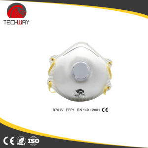 Industrial Working safety Dust Respirator, Anti Smoking Face Mask pictures & photos