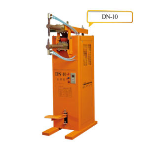 Dn Series Patel Type Sopt Welding Machine pictures & photos