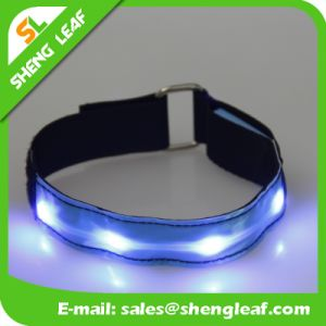 Flashing LED Armband for Road Security, LED Armband for Running pictures & photos