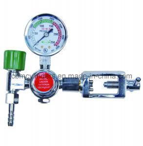 Medical Oxygen Pressure Gauge pictures & photos