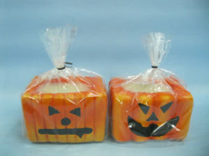 Halloween Candle Shape Ceramic Crafts (LOE2367-9z) pictures & photos