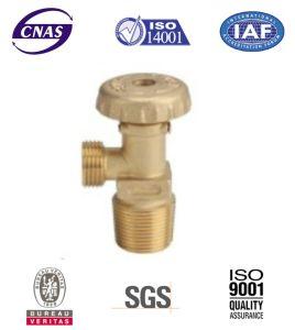 LPG Cylinder Valve - Gas Cylinder Valve (YSQ-1E) pictures & photos