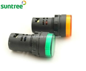 220 Volt LED Indicator Lights Ad22-22ds Indicator Lamp 24V DC AC pictures & photos