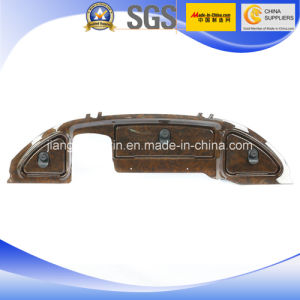 "Club Car Precedent 04-08"" Wood Grain Dash Board with High Quality pictures & photos"