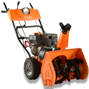 22inch Snow Thrower with Briggs&Stratton Engine pictures & photos