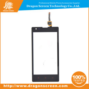 Original New Glass Digitizer Touch Screen for Xiaomi Red Mi Note