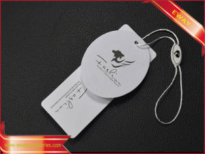 Hang Tag Hangtag Custom Tag for Clothing (PP-HT-33) pictures & photos