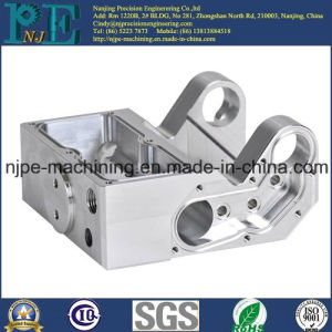 Precision Machining Stainless Steel Machine Spare Parts pictures & photos