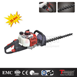 Teammax 25.4cc Gas Powered Hedge Trimmers pictures & photos