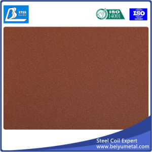 Cold Rolled Steel Coil with Color Coating pictures & photos